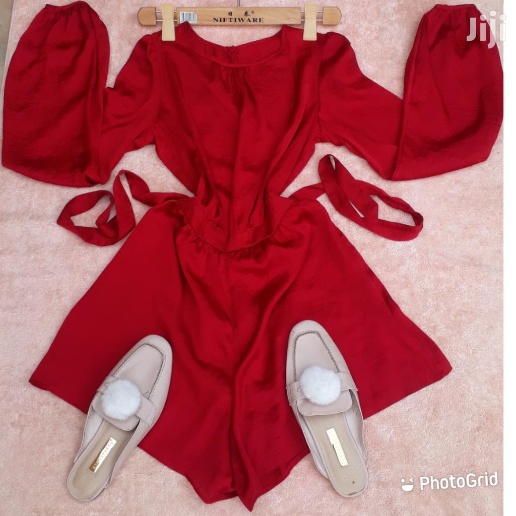 Archive: Scuba Dress Available