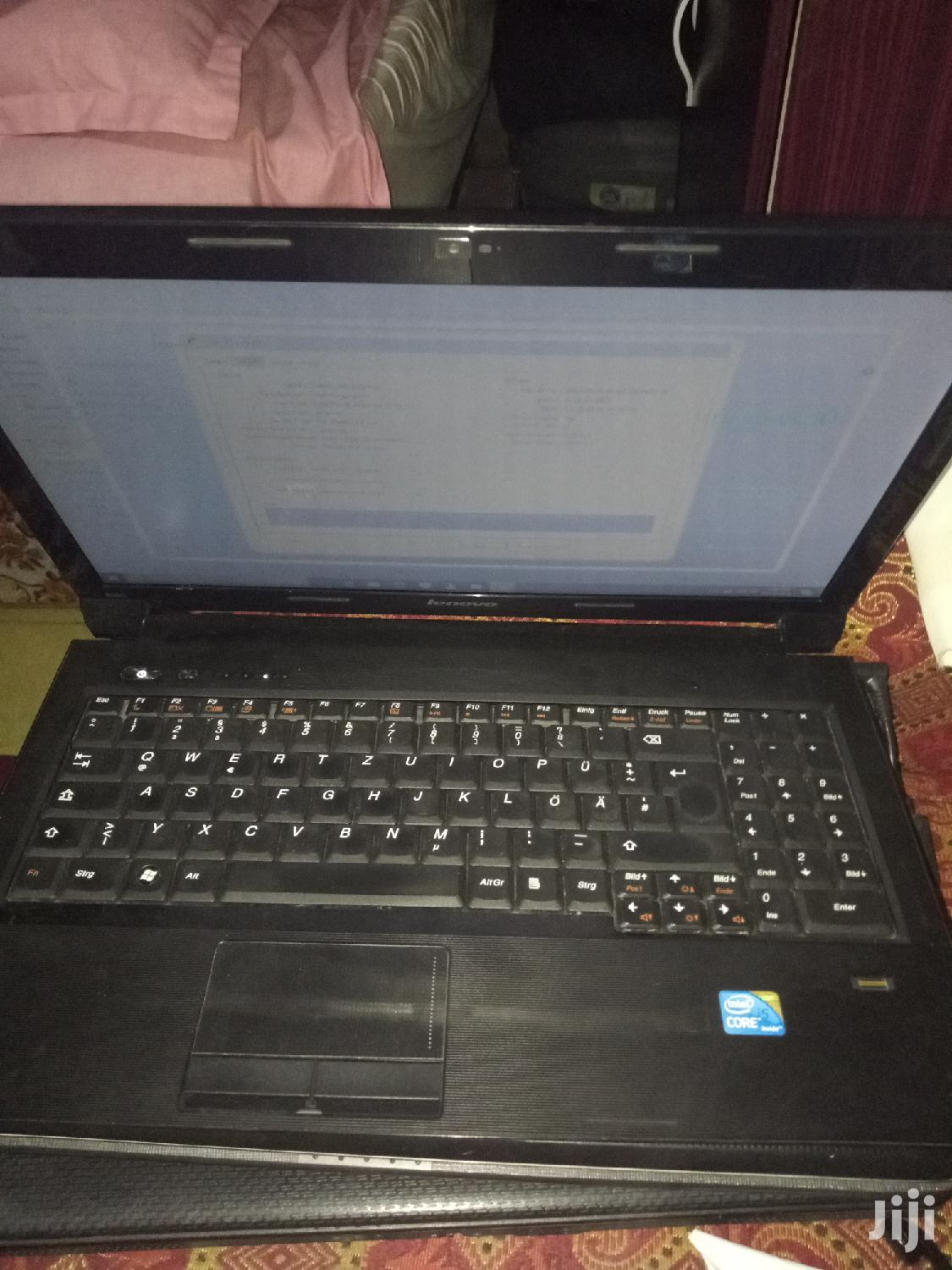 Laptop Lenovo 8GB Intel Core i5 HDD 500GB | Laptops & Computers for sale in Darkuman, Greater Accra, Ghana