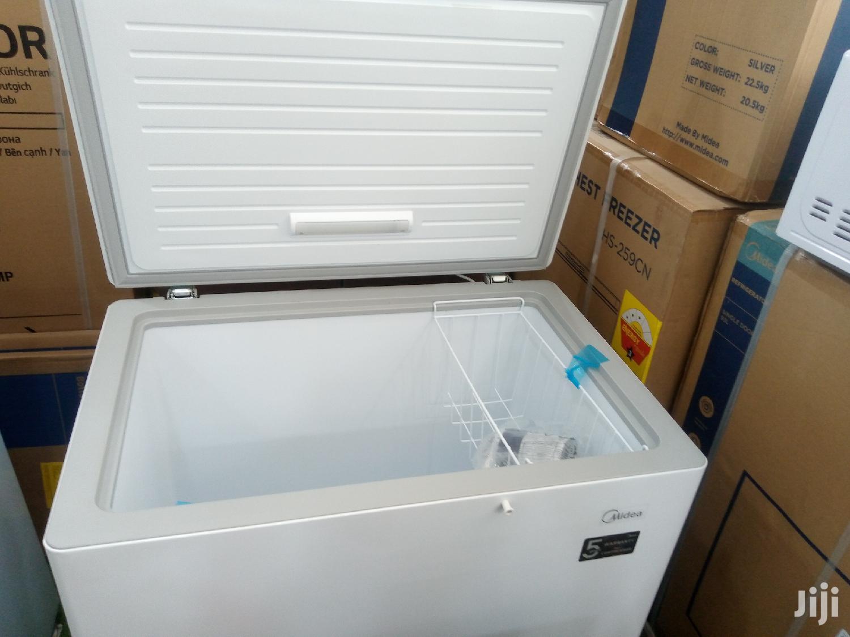 Midea Chest Freezer | Kitchen Appliances for sale in Accra Metropolitan, Greater Accra, Ghana