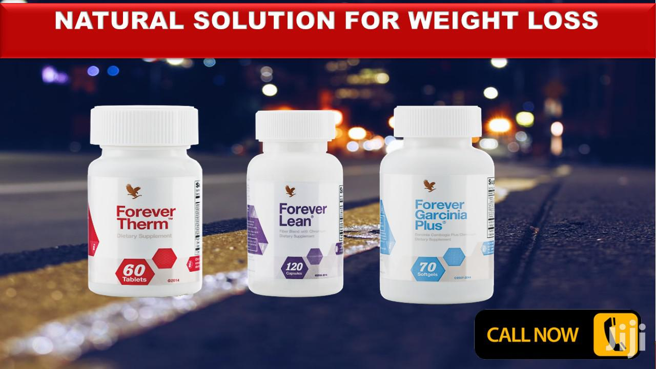 Archive: Flat Tummy And Weight Loss Pack In Suhum