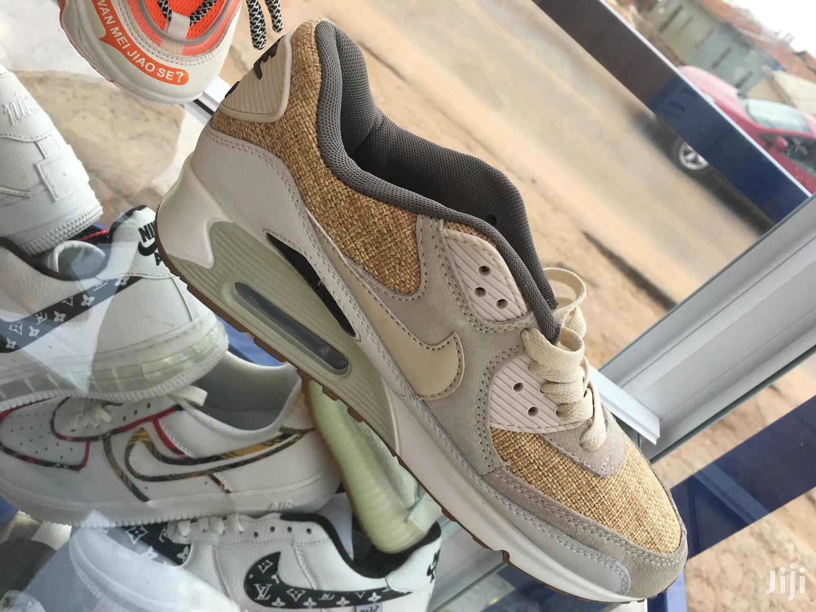 Archive: Original Nike Air Max