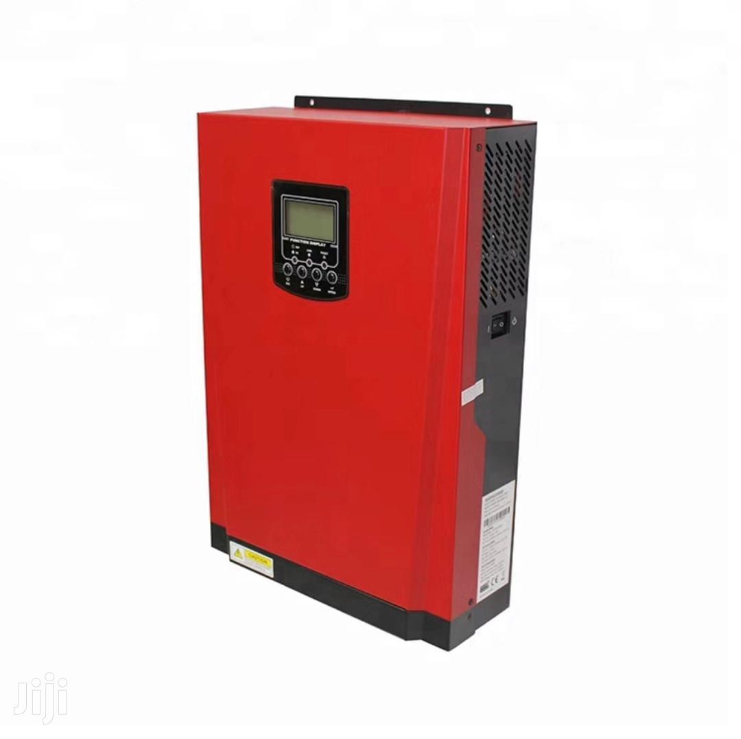 Solar / Backup Power Installation | Solar Energy for sale in Ga South Municipal, Greater Accra, Ghana