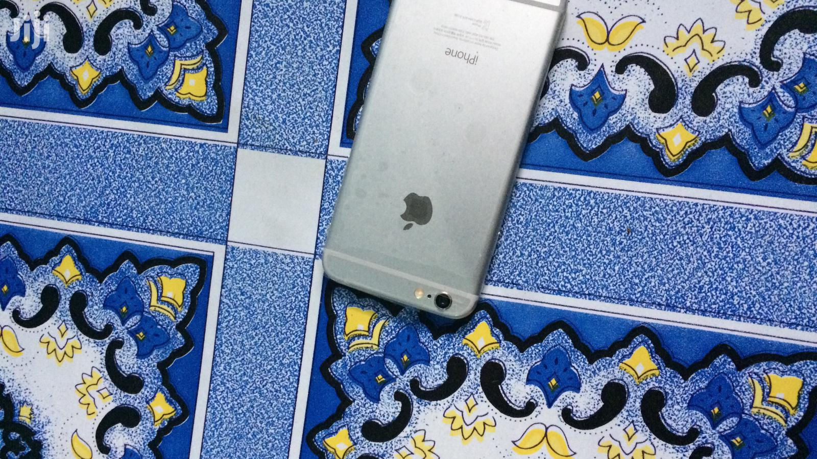 Apple iPhone 6 32 GB Gray   Mobile Phones for sale in Airport Residential Area, Greater Accra, Ghana