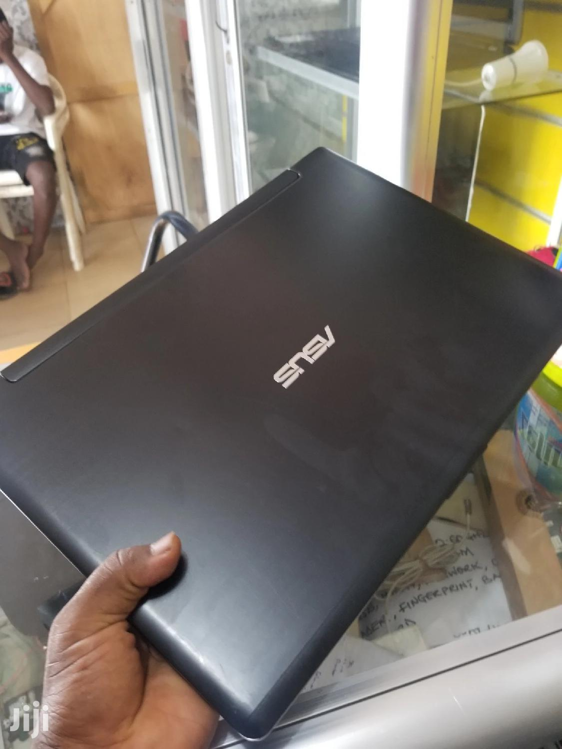 Archive: Laptop Asus 6GB Intel Core I5 HDD 500GB