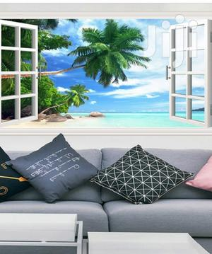3D Wall Stickers, Wallpapers | Home Accessories for sale in Central Region, Agona West Municipal
