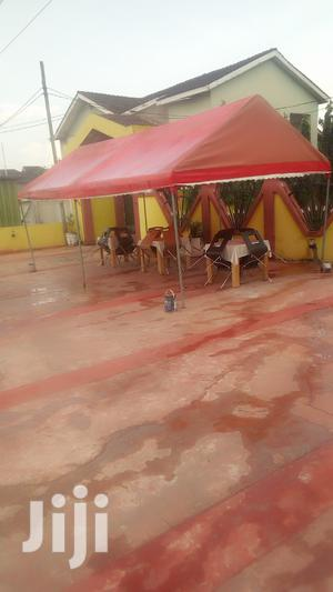 A Very Spacious Place For Events At Ashogman Estate | Event centres, Venues and Workstations for sale in Greater Accra, Achimota