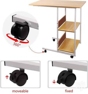 Movable Table With Drawer Spaces   Furniture for sale in Ashanti, Kumasi Metropolitan