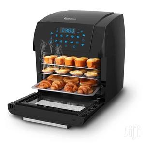 Turbomax Air Fryer Oven 12litres | Kitchen Appliances for sale in Greater Accra, Accra New Town