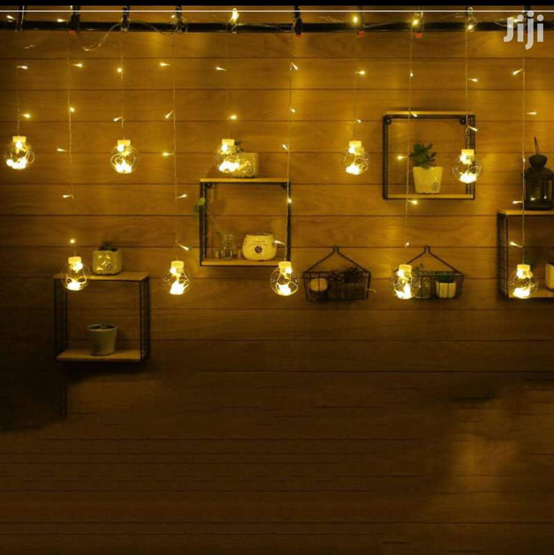 Curtain Ball Light Warm White | Home Accessories for sale in Accra Metropolitan, Greater Accra, Ghana