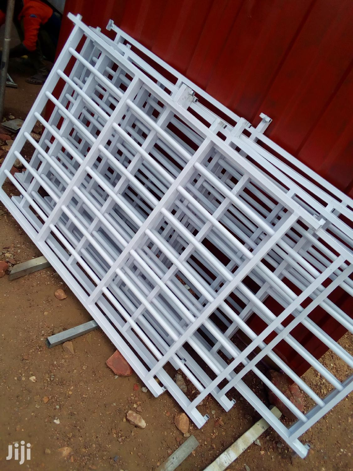 Window Burglar Proof | Windows for sale in Accra Metropolitan, Greater Accra, Ghana