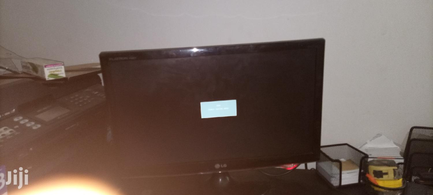 Archive: LG Monitor 22inch