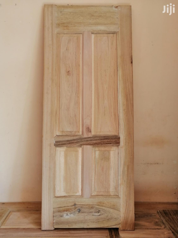 Wooden Doors   Furniture for sale in Tema Metropolitan, Greater Accra, Ghana