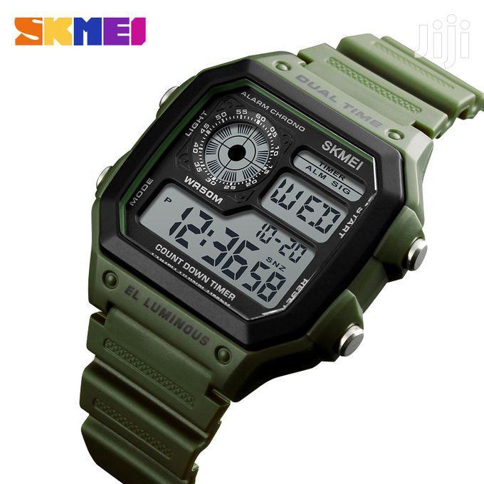 Archive: Wrist Watch