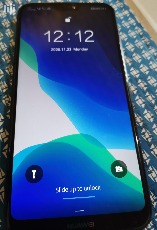 Archive: Huawei Nova 3i 128 GB Black