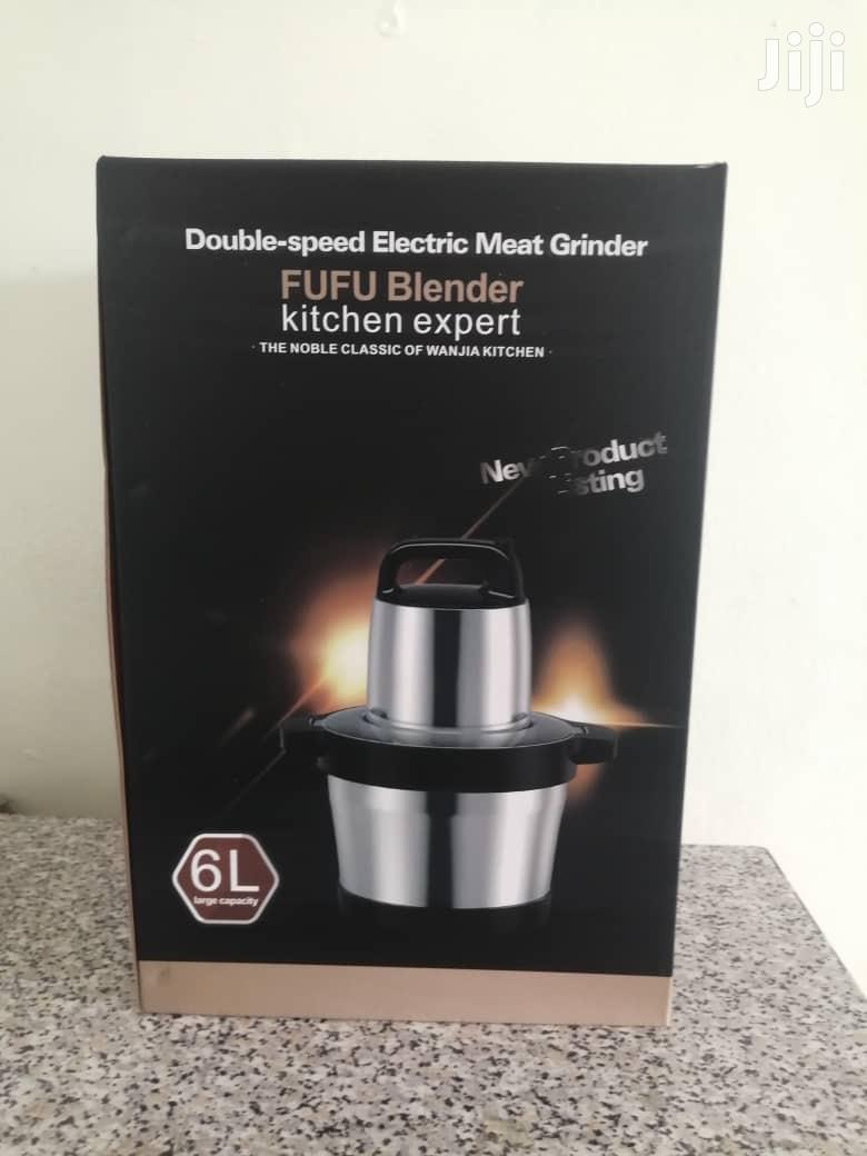 Fufu Machine   Kitchen Appliances for sale in Madina, Greater Accra, Ghana