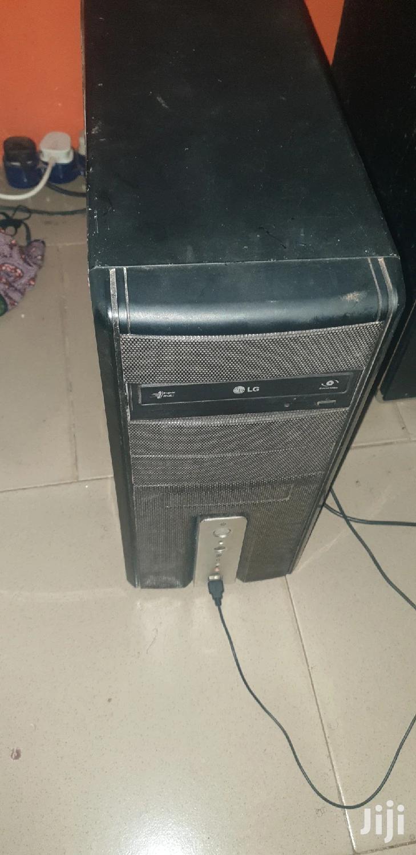 Desktop Computer Laptop 8GB Intel Core i5 HDD 500GB | Laptops & Computers for sale in Tema Metropolitan, Greater Accra, Ghana