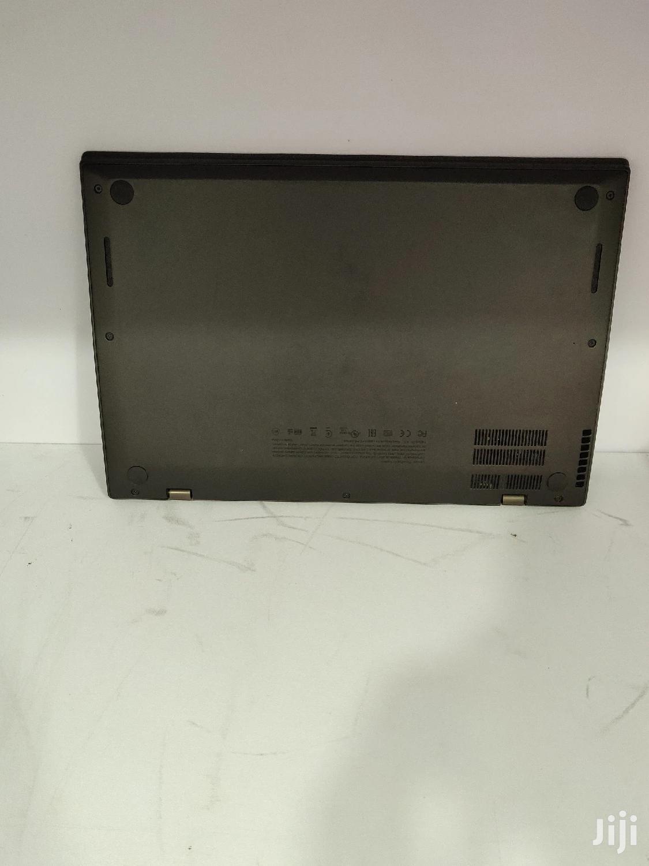 Archive: Laptop Lenovo ThinkPad X1 Carbon 8GB Intel Core i5 SSD 128GB