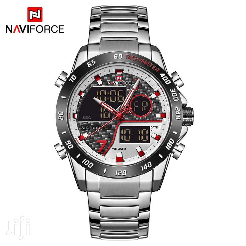 Naviforce NF9171 Watch