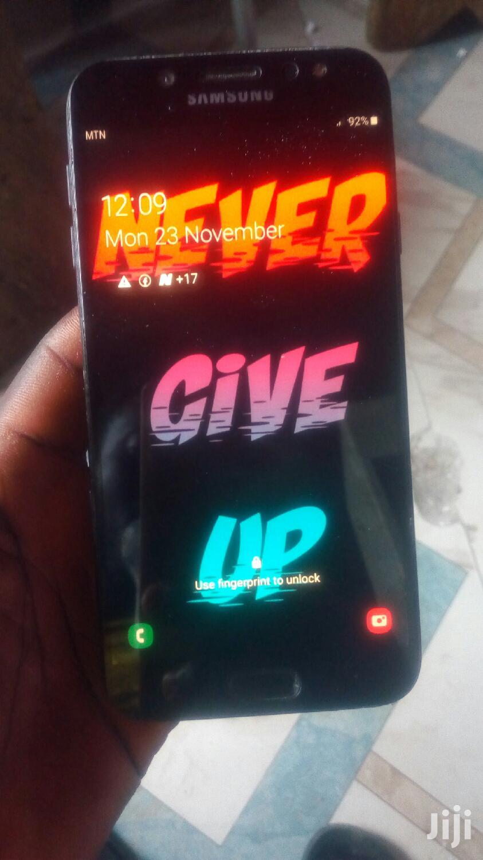 Archive: Samsung Galaxy J7 Pro 32 GB Black