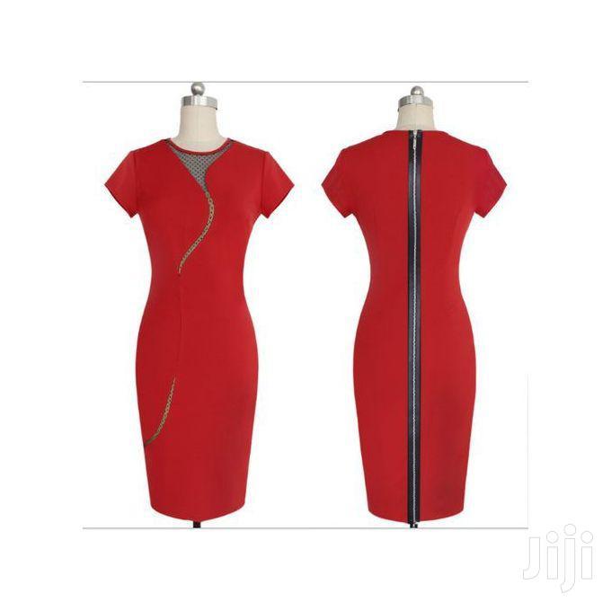 Archive: Office Dress