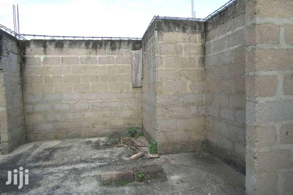 4 Bedrooms at Lintel Level- Takoradi Diamond Cement