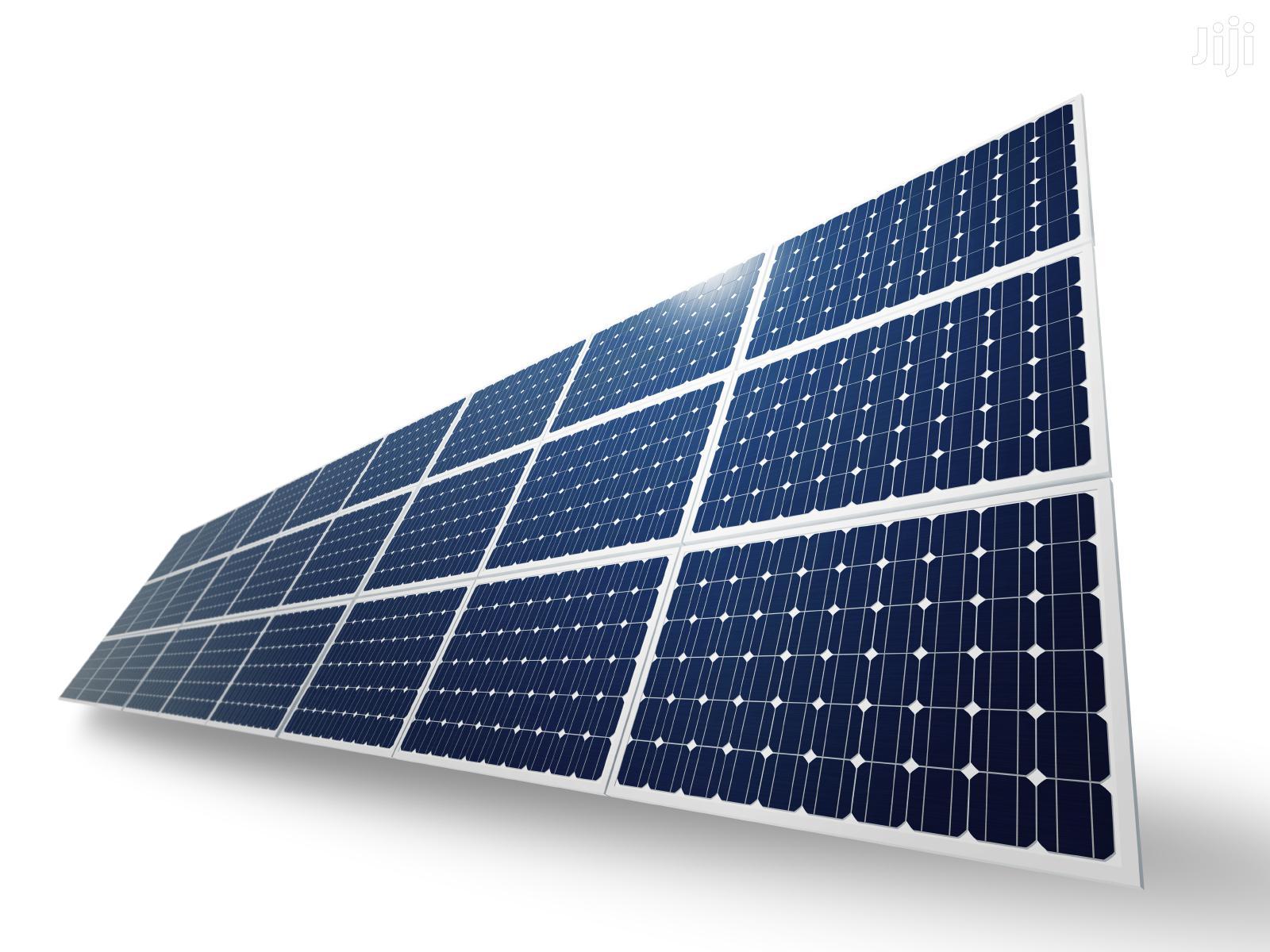 Sola Power System