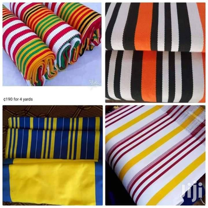 Archive: Traditional Wear, Kente And Smock For Sale