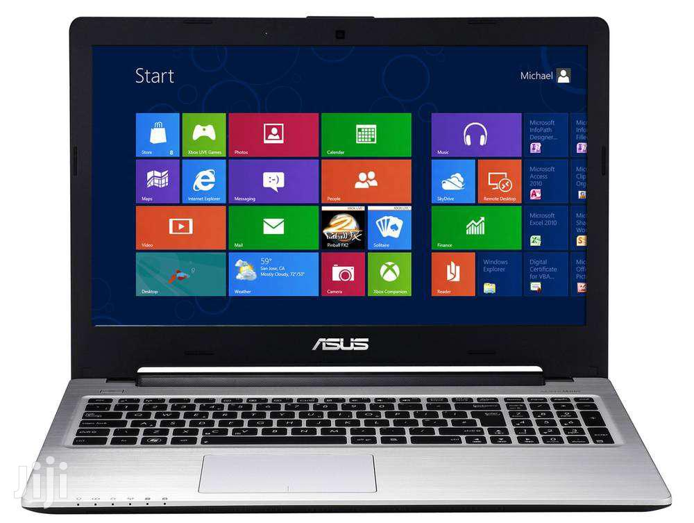 Asus K56cb I5 15.6-inch Ultrabook | Laptops & Computers for sale in Mataheko, Greater Accra, Ghana