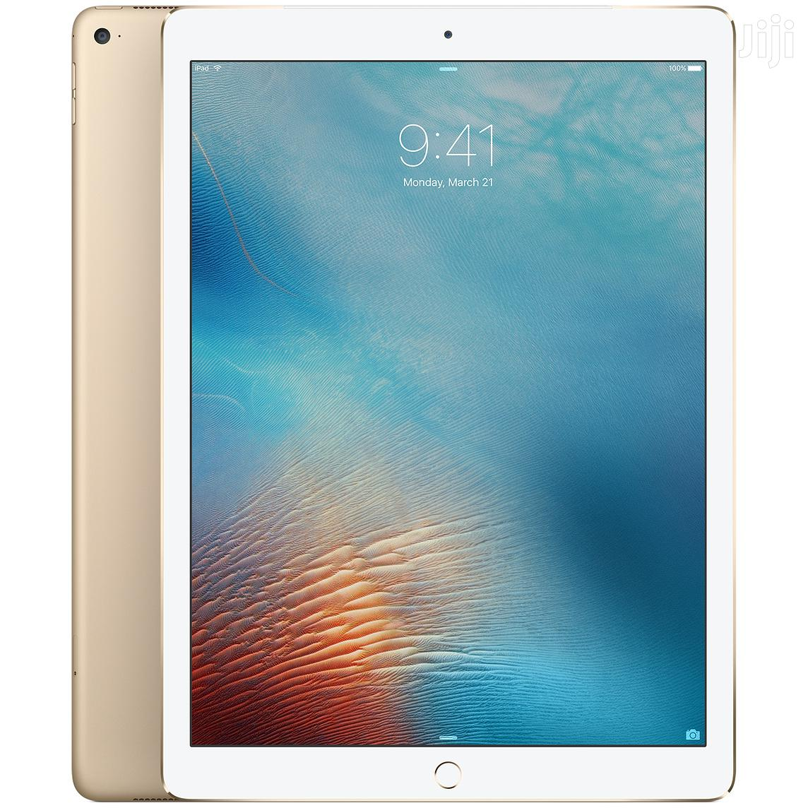New Apple iPad Pro 12.9 (2020) 256 GB | Tablets for sale in Tema Metropolitan, Greater Accra, Ghana