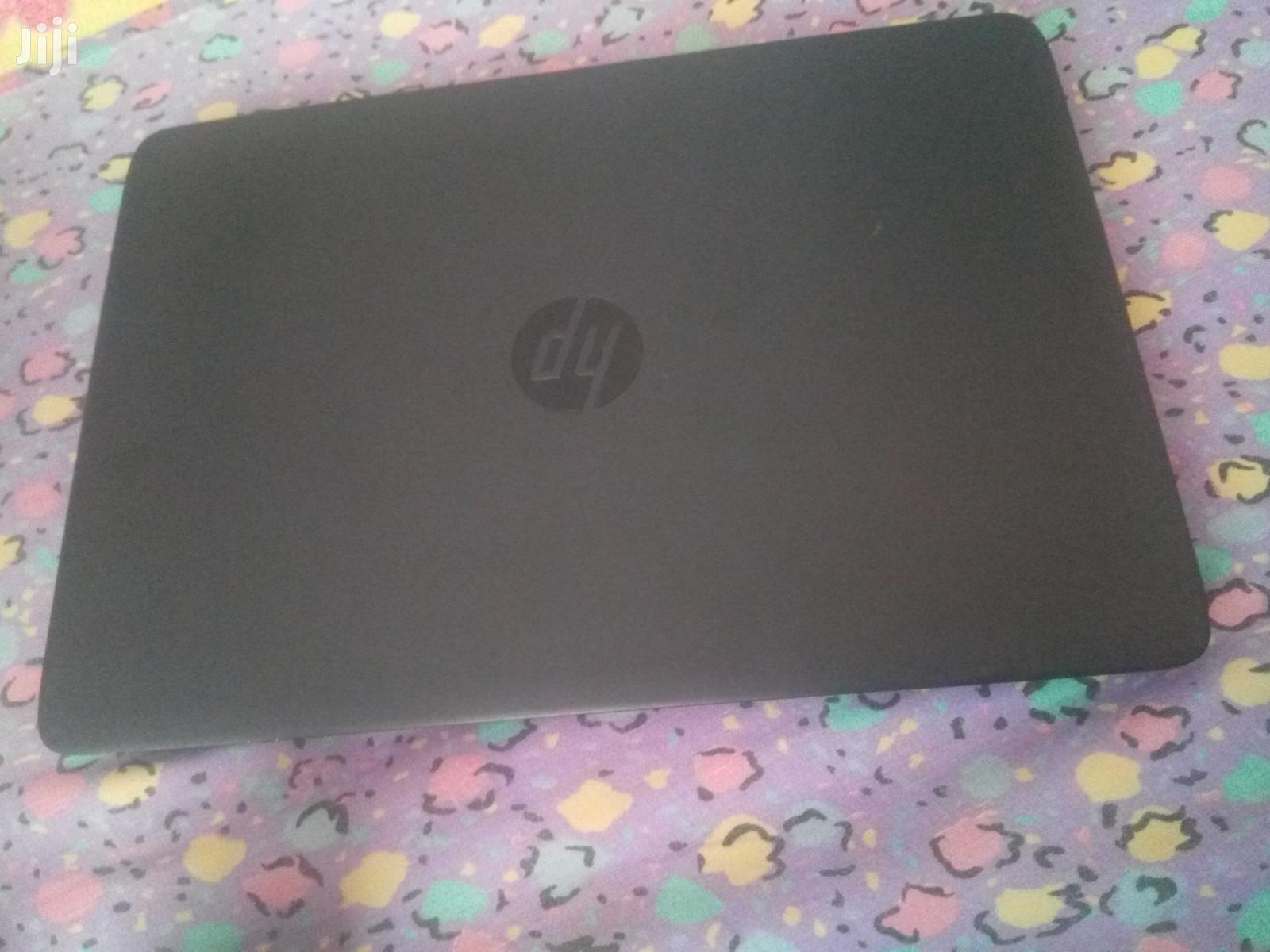 Archive: Laptop HP 430 G2 4GB Intel Core i5 HDD 500GB