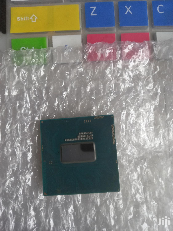 Core I5 4th Gen Laptop Processor