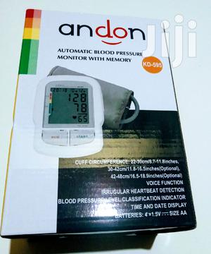 Automatic Blood Pressure Monitor   Medical Supplies & Equipment for sale in Greater Accra, Cantonments
