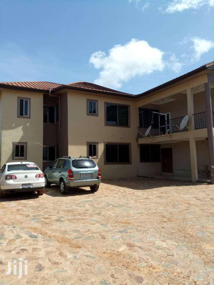 6 Brm Of 2 Units Of Apartments, Spintex