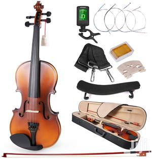 Violin Nice and Sweet From the Uk   Musical Instruments & Gear for sale in Greater Accra, Achimota