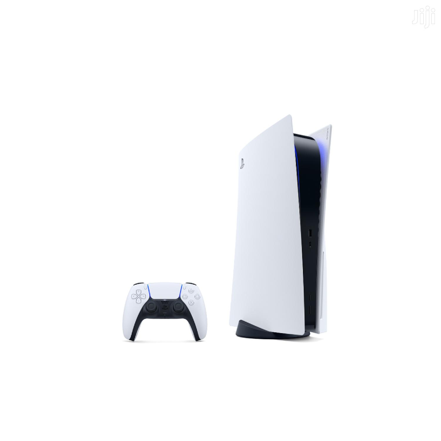 Sony - Playstation 5 Console | Video Game Consoles for sale in North Labone, Greater Accra, Ghana