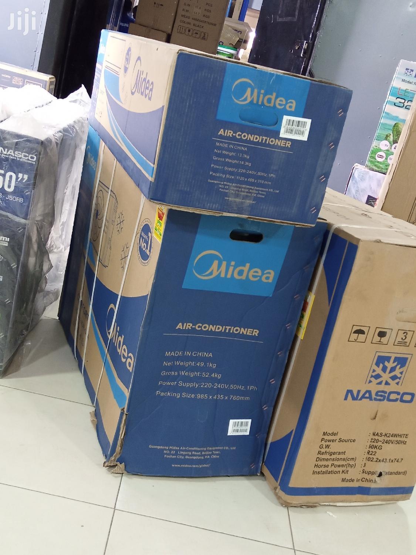 Midea Energy Saving 1.5hp AC