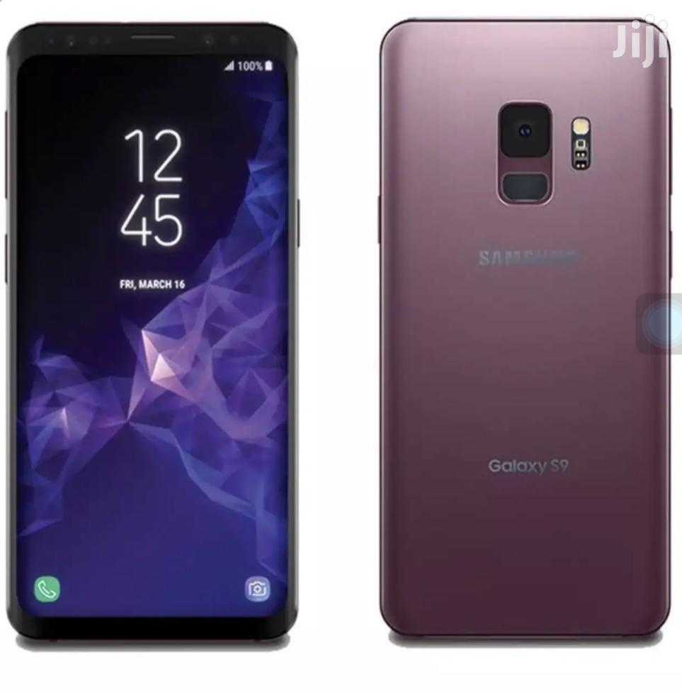 New Samsung Galaxy S9 64 GB Black | Mobile Phones for sale in North Kaneshie, Kaneshie, Ghana