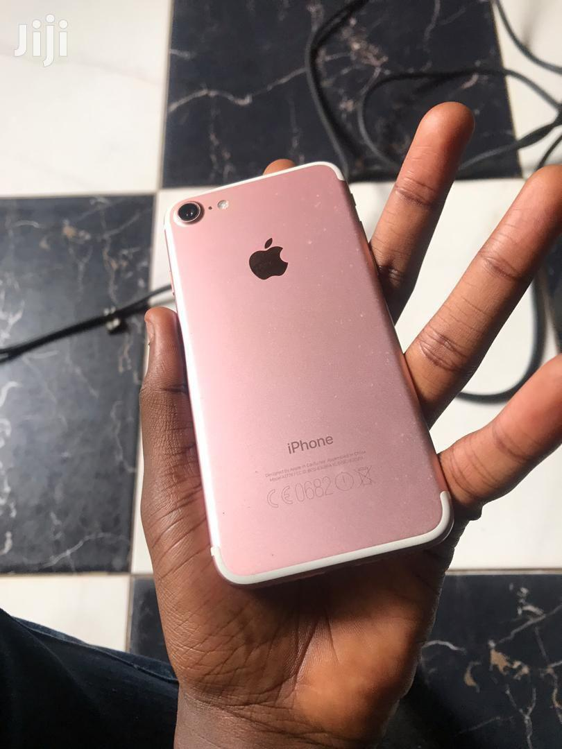 Archive: Apple iPhone 7 128 GB