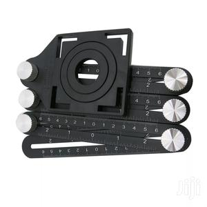 Universal Multi Angle Measuring Ruler, 6 Sided | Safetywear & Equipment for sale in Greater Accra, Airport Residential Area
