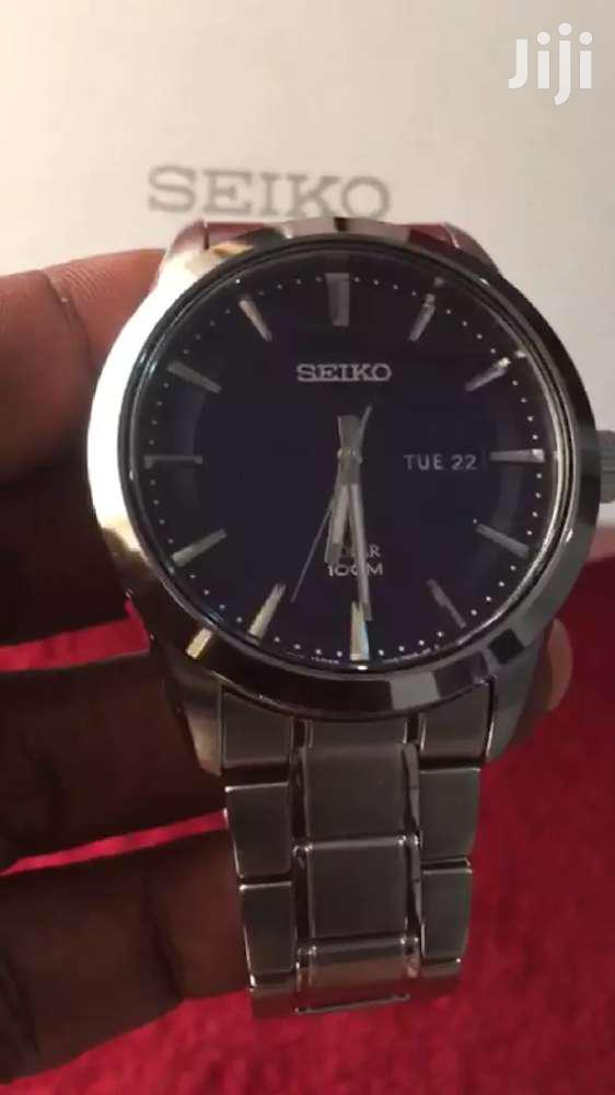 Seiko SOLAR SNE361 | Watches for sale in East Legon, Greater Accra, Ghana
