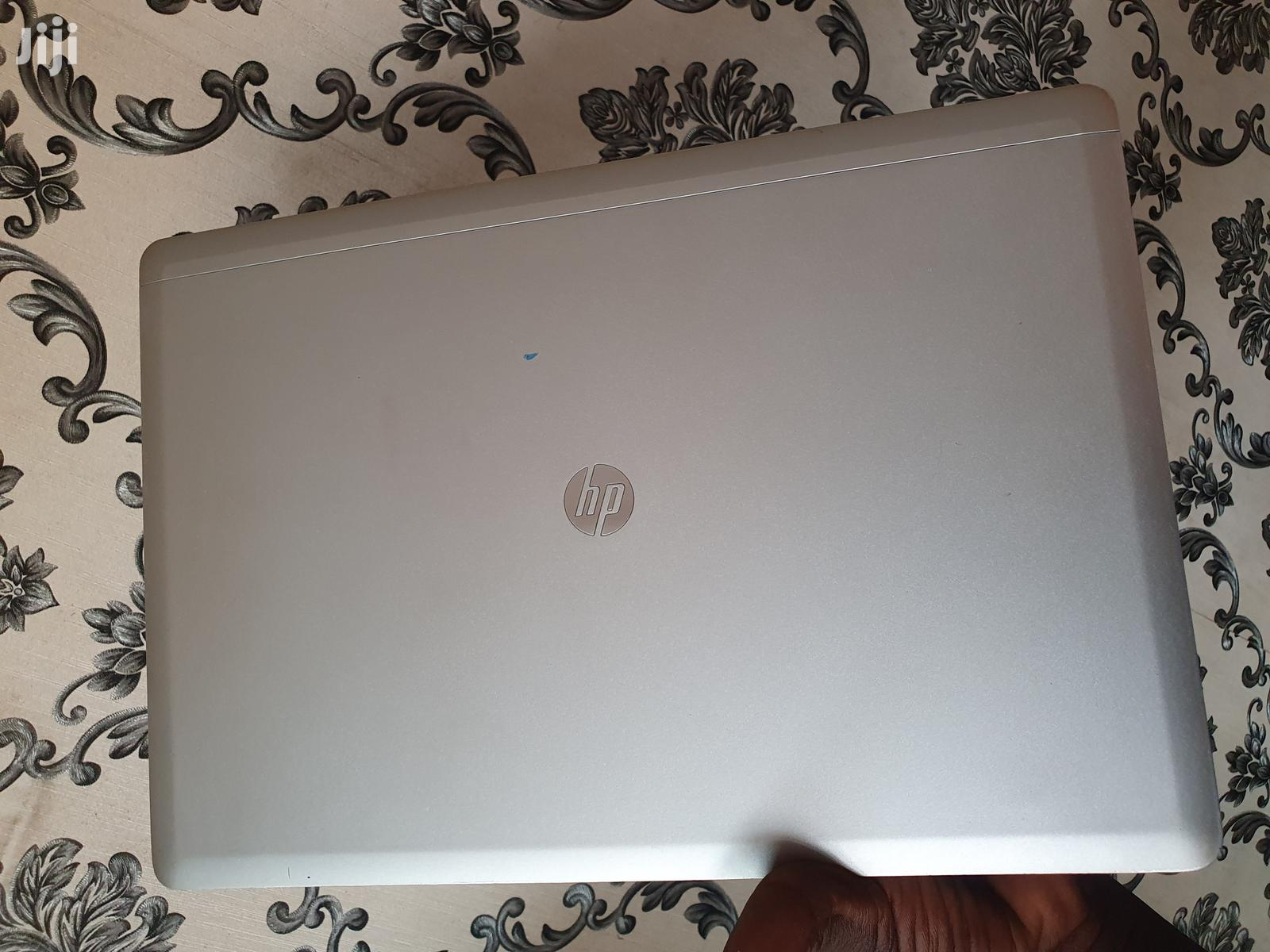 Laptop HP EliteBook Folio 9470M 6GB Intel Core I5 HDD 500GB | Laptops & Computers for sale in Accra new Town, Greater Accra, Ghana