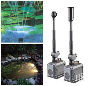 Submersible Fountain Pump | Fish for sale in Greater Accra, East Legon