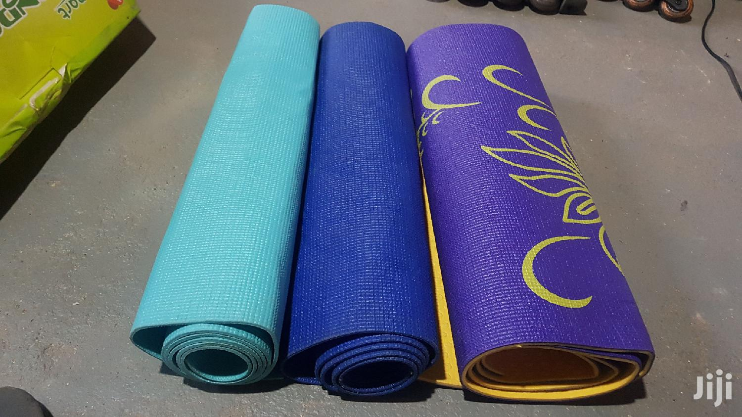 Yoga Mats | Sports Equipment for sale in Adenta Municipal, Greater Accra, Ghana