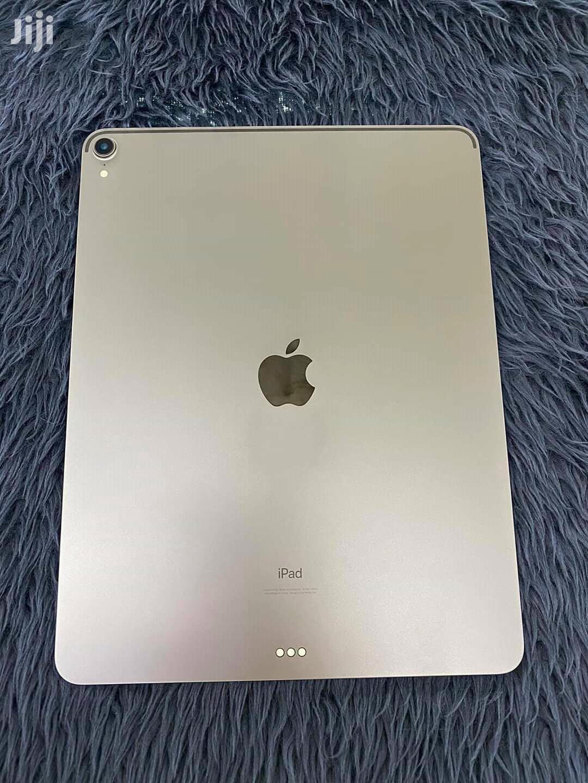 Archive: Apple iPad Pro 12.9 (2018) 512 GB Gray