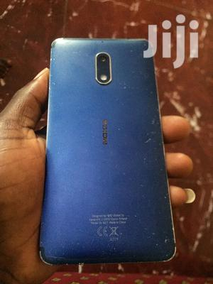 Nokia 6 32 GB Blue   Mobile Phones for sale in Greater Accra, Achimota