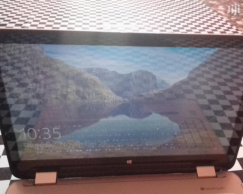 Archive: Laptop HP 4GB Intel Core I7 HDD 500GB