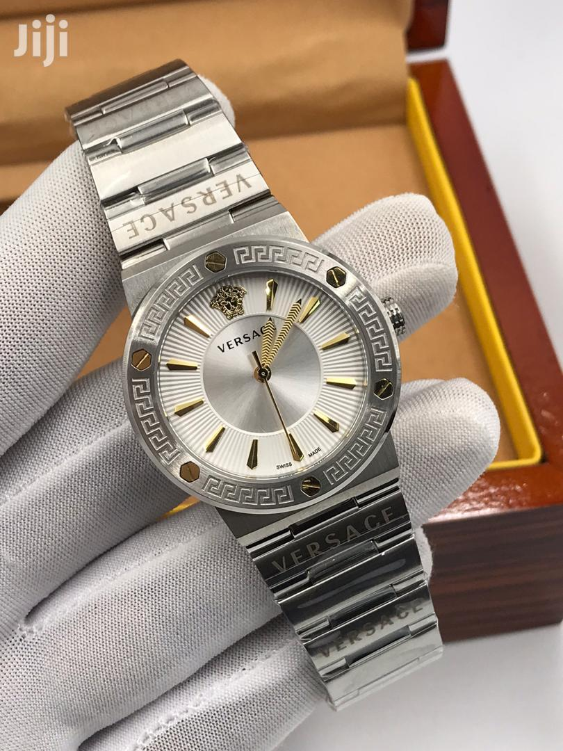 Versace Ladies Watch | Watches for sale in Nii Boi Town, Greater Accra, Ghana