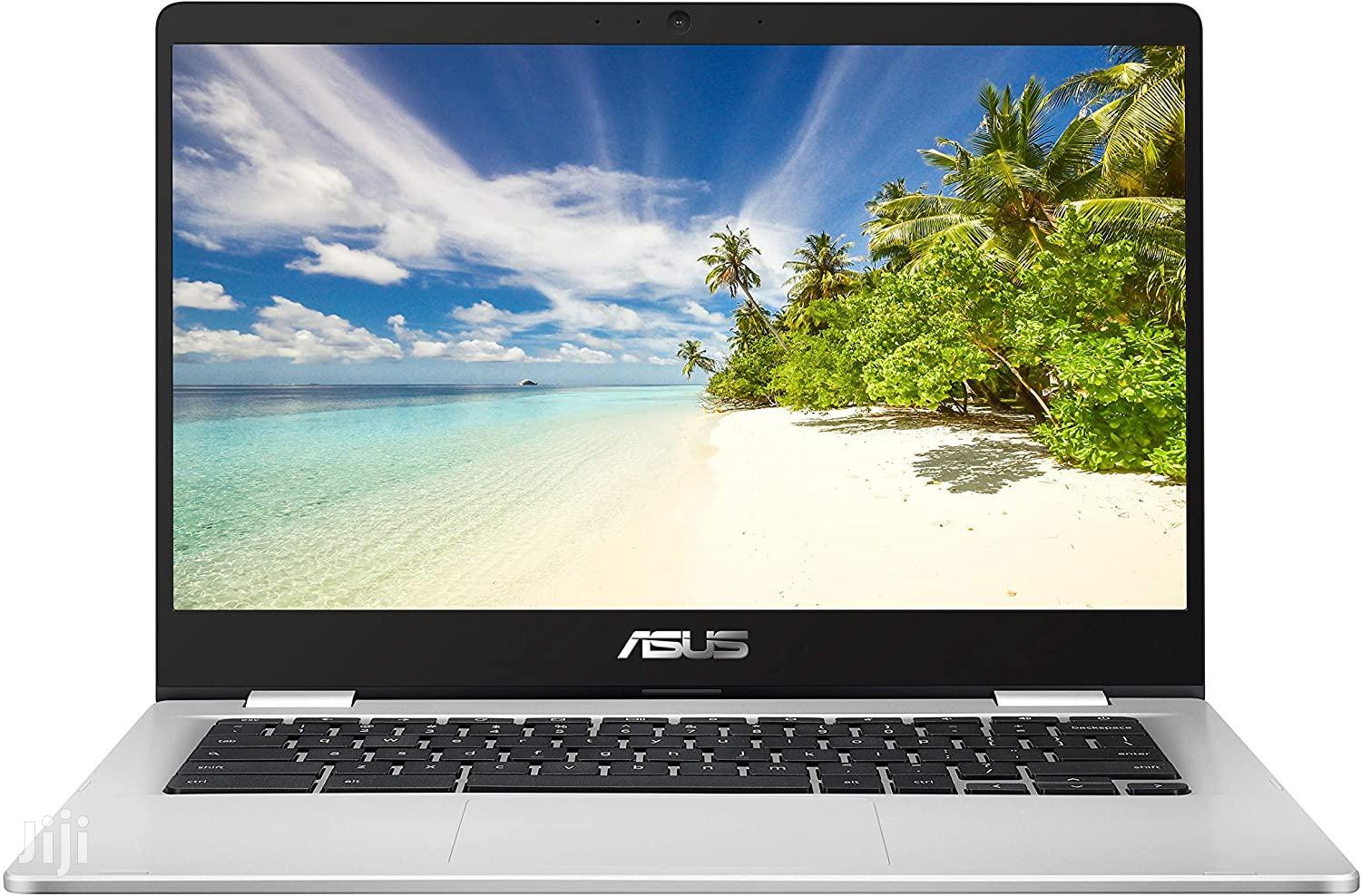 Archive: New Laptop Asus Chromebook C423 4GB Intel HDD 60GB