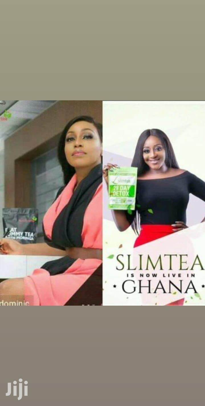Flat Tummy Detox Tea | Vitamins & Supplements for sale in Kumasi Metropolitan, Ashanti, Ghana