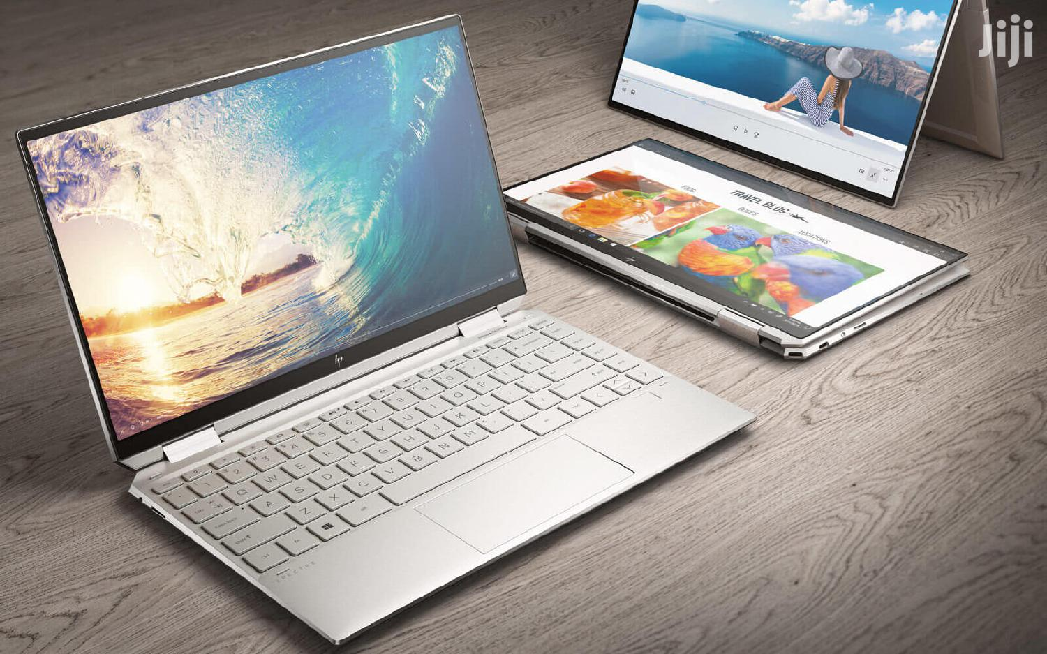 New Laptop HP Spectre X360 15t 16GB Intel Core I7 SSD 512GB | Laptops & Computers for sale in Accra Metropolitan, Greater Accra, Ghana